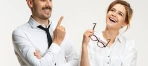 איך לבנות מערכת יחסים עם לקוח חדש?