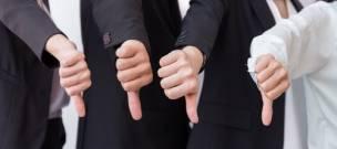 בלי לשים לב: 5 טעויות שאתם עושים בשיווק העסק