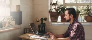 5 עסקים שהתחילו בבית והפכו למותגי-על בינלאומיים