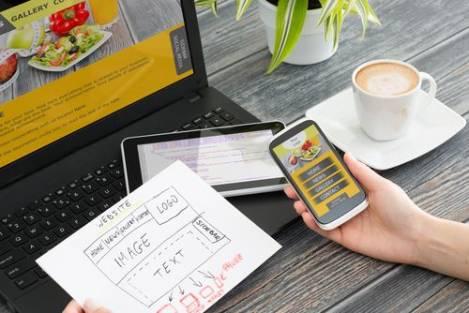 הקמת אתר אינטרנט: המדריך המלא לעסקים