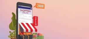 בניית חנות אינטרנטית: האם זה נכון לעסק שלך?