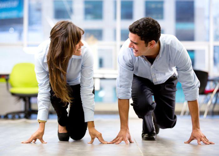 על קו הזינוק: איך יוצרים לקוחות לעסק חדש?