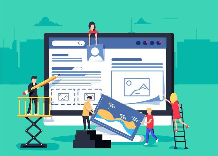 5 כללים להקמת אתר אינטרנט מצליח