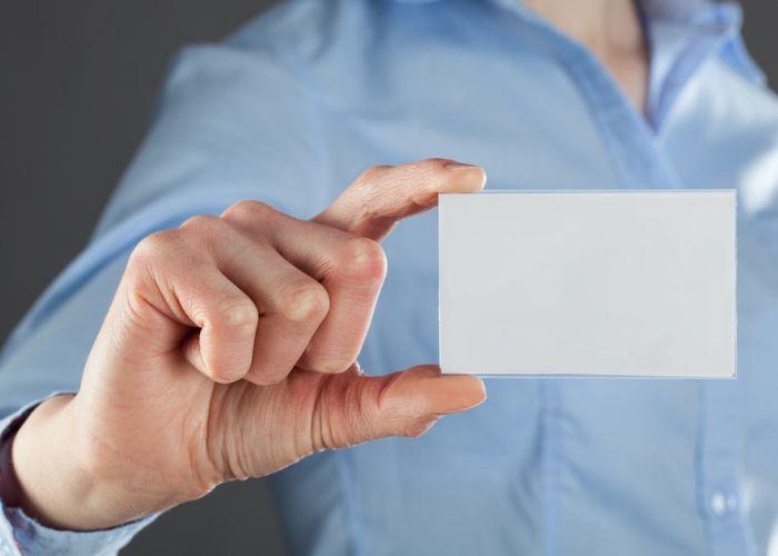 כרטיס עסק ב-B144: שאלות ותשובות