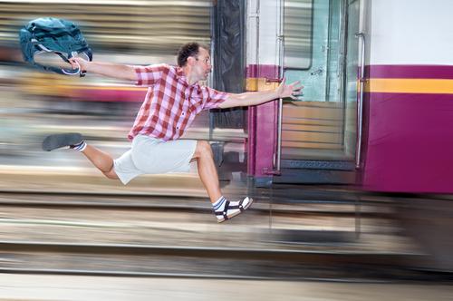 אל תפספסו את הרכבת