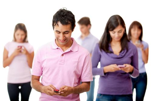 דרך מצוינת לשמור על קשר עם הלקוחות