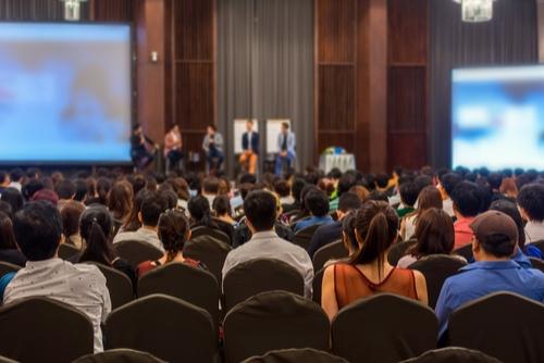 התאמת הסרטון למסך - גם בכנסים