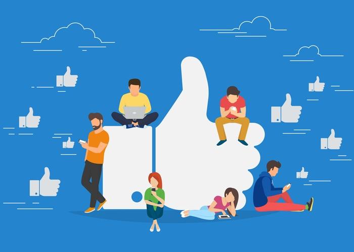 4 דפי פייסבוק עסקיים מהעולם שיעוררו בכם השראה