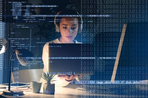 גם קוד של תוכנה או פיצ'ר בתוכה מוגנים בזכויות יוצרים