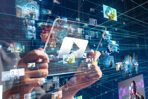 מודעות דיספליי מאפשרות להציג גם תמונות וסרטונים