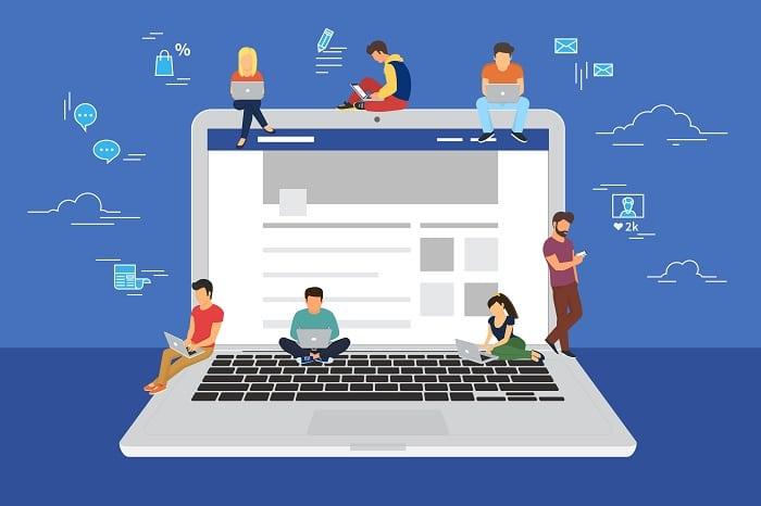 קבוצות בפייסבוק הן כלי שיווקי חינמי ואפקטיבי ביותר