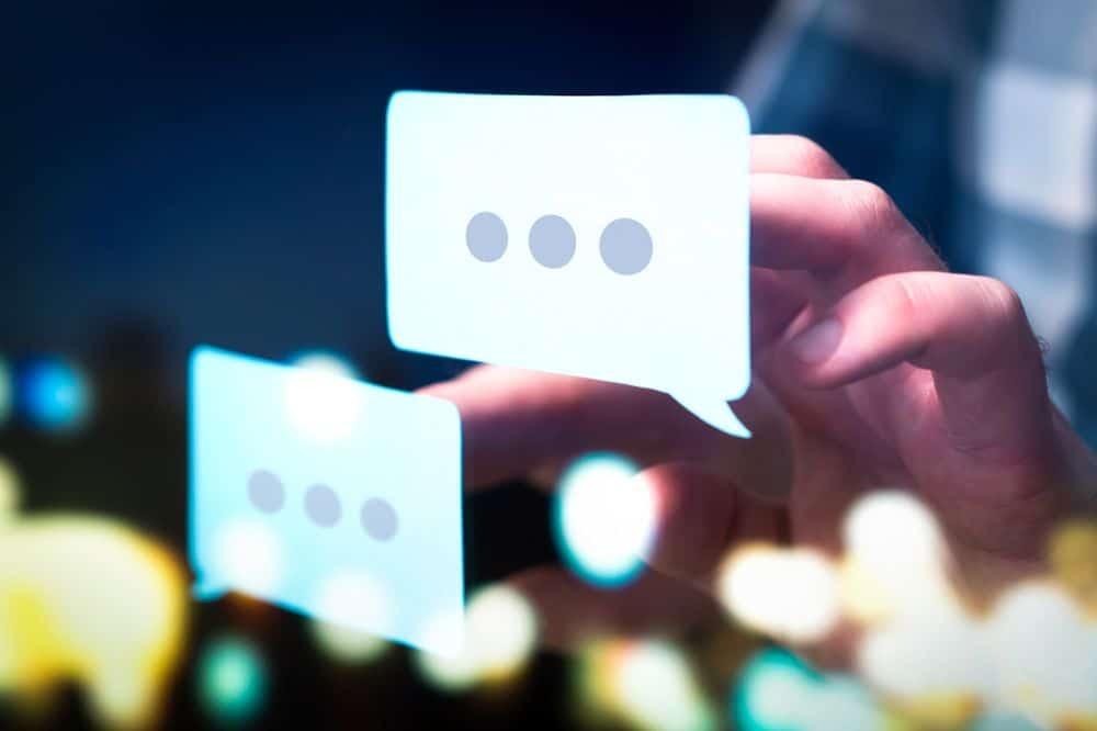 4 דברים שאסור לכתוב ללקוחות בצ'אט ו-4 דברים שדווקא כדאי