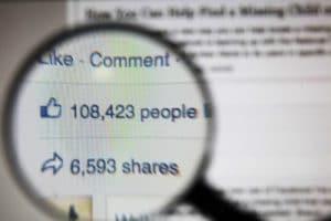 פרסום בפייסבוק מתחיל באופטימיזציה נכונה