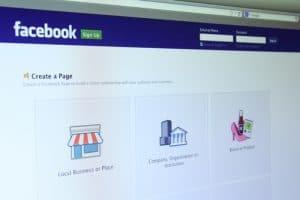 שיווק דיגיטלי גם בפייסבוק