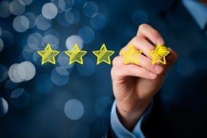 ביקורות שליליות פוגעות ישירות בעסק וחייבים לצמצם אותן
