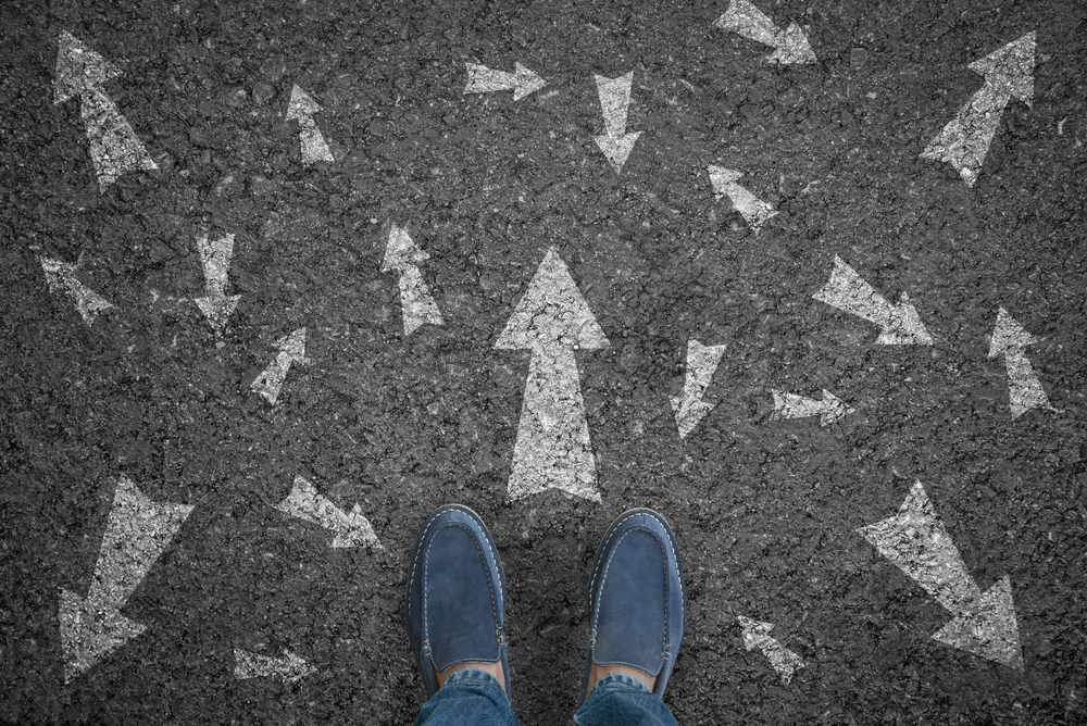 כל התורה על רגל אחת: למה כל עסק חייב דף נחיתה
