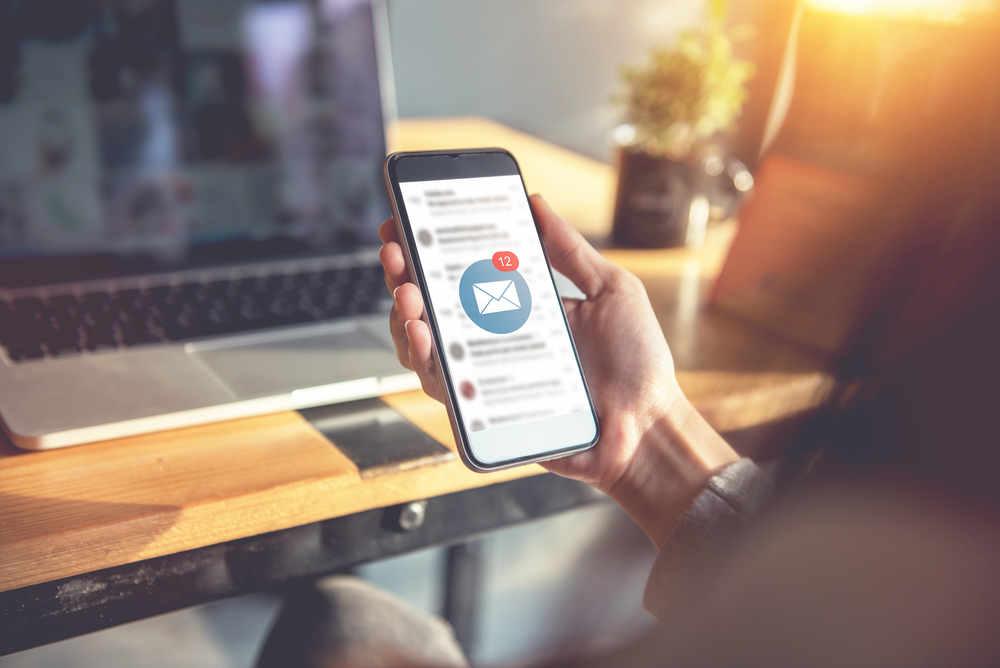 ניוזלטר שנשלח באופן קבוע שומר על הקשר עם הלקוחות ומעלה מכירות