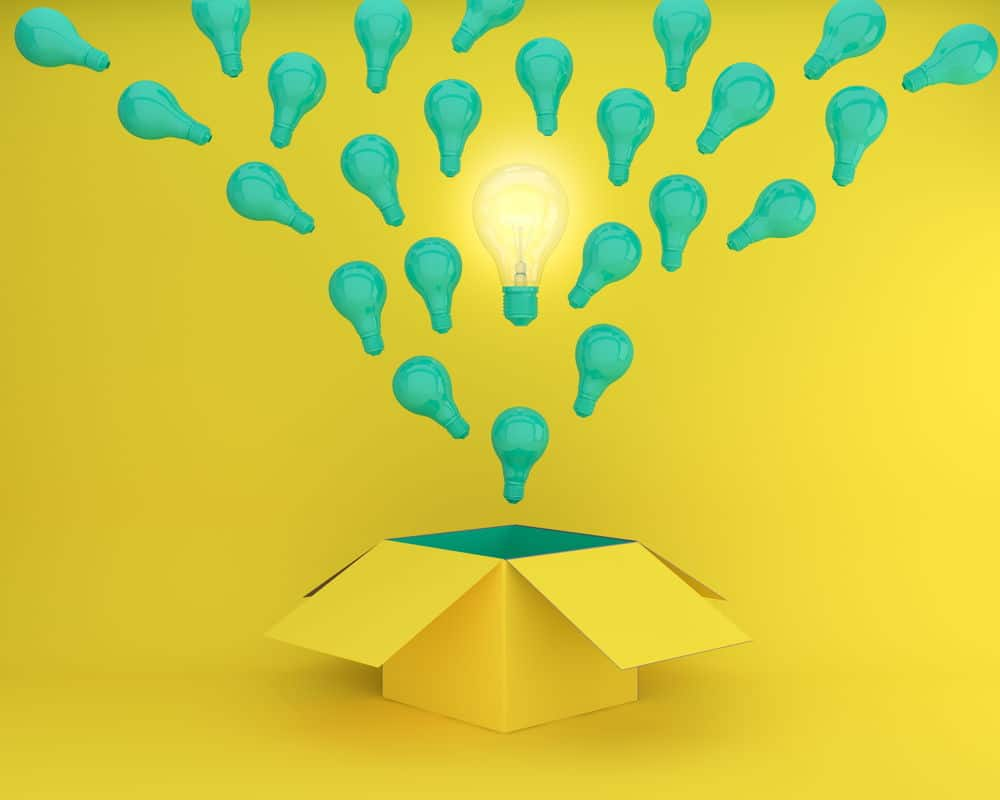 זמן לצאת מהקופסא: 7 רעיונות יצירתיים לעסקים בזמן משבר הקורונה