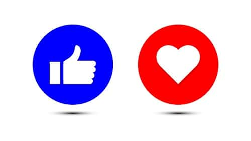 ביג לייק: למה לעסקים קטנים משתלם לעשות פרסום בפייסבוק ואינסטגרם?