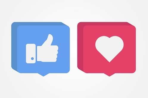פרסום בפייסבוק ואינסטגרם עוזרים להגביר את החשיפה לעסקים קטנים