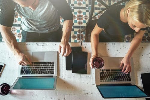 פרסום עסקים קטנים בדיגיטל מאפשר ניטור ומדידה של ביצועי מסע הפרסום