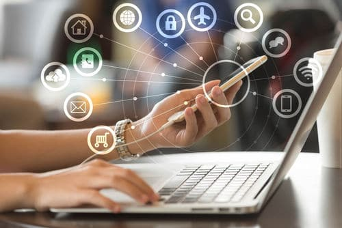 קידום באינטרנט מאפשר שלל אפשרויות ומגוון מסרים לקהל הלקוחות שלנו
