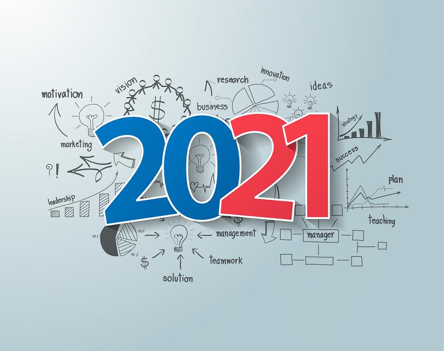 הטרנדים החמים בשיווק דיגיטלי שכדאי לשים לב אליהם לקראת 2021