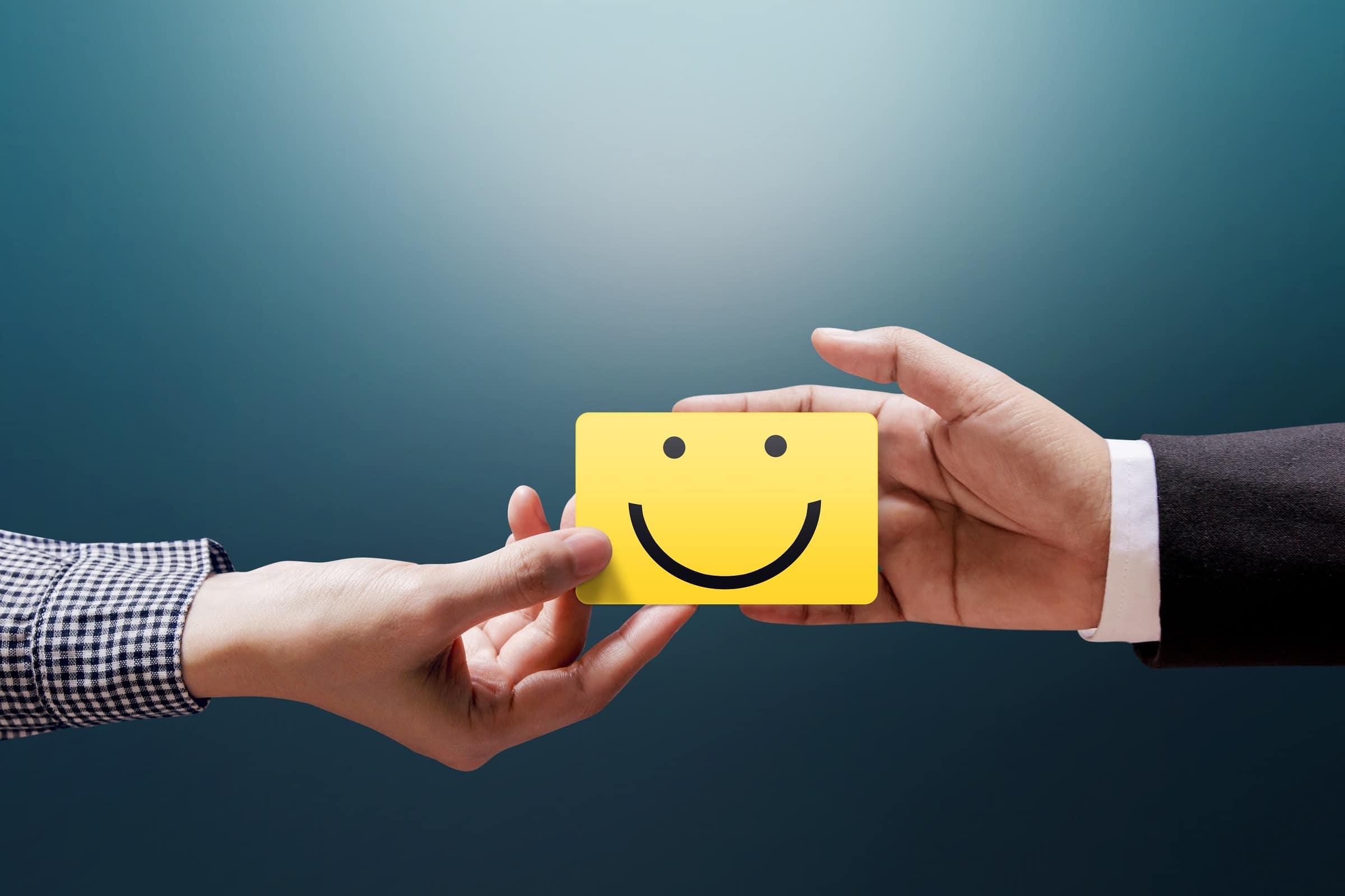 100 ביחסי אנוש: הכלים שיעזרו לכם לשפר את האינטראקציה עם הלקוחות