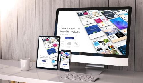 הקמת אתר אינטרנט מבטיח שהעסק ימשיך לעבוד גם מחוץ לשעות העבודה