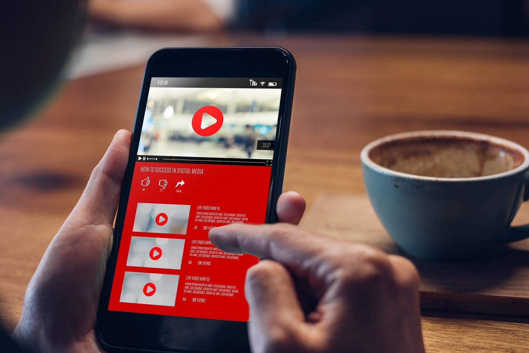 חיים מלאי אקשן: למה וידאו הוא הכלי החשוב ביותר לקידום העסק שלכם ב-2021?