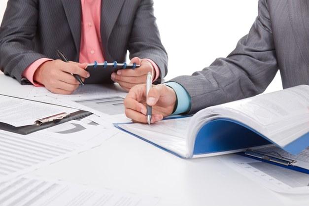 גיוס אשראי לעסקים קטנים ובינוניים