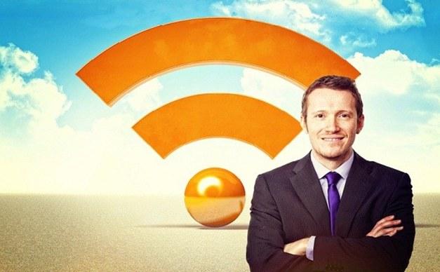משדרגים את חווית השירות עם WiFi לעסקים