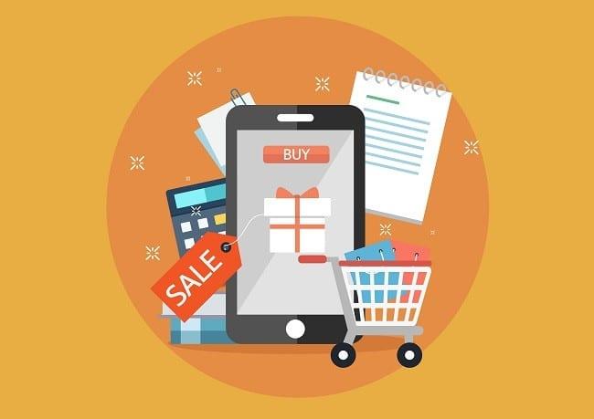 איך בניית אתר מכירות לעסקים